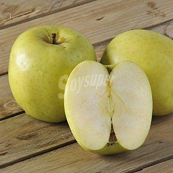 Manzana golden Bolsa de 1000 g peso aprox.