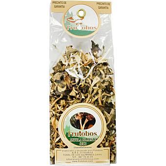 FRUTOBOS Angula del monte seco cantharellus tubaeformis Bolsa 30 g