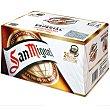 Cerveza Especial Pack 24x25 cl San Miguel