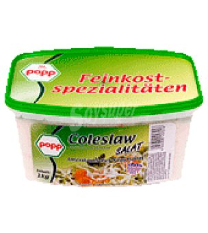 Popp Ensalada coleslaw 1 kg