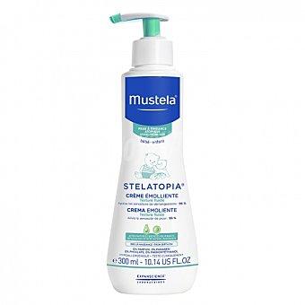 Stelatopia-Mustela Crema emoliente 300 ml 300 ml