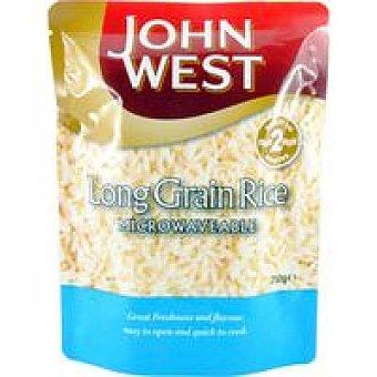 JONH WEST Arroz Long Grain 250 Gr