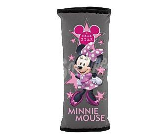 Disney Almohadilla de minnie gris rosa, disney