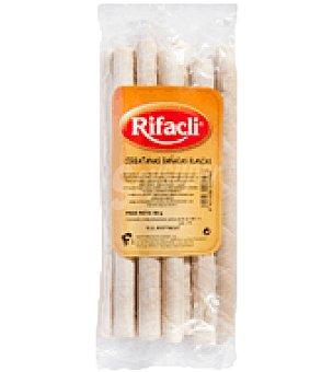Rifacli Cerbatanas bañadas blancas 100 g