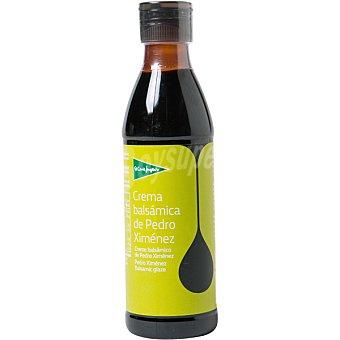 El Corte Inglés Crema balsamica de Pedro Ximenez botella 250 ml Botella 250 ml