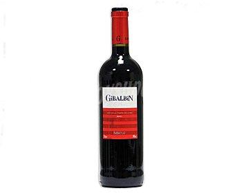 Bodegas Barbadillo Gibalbin, vino tinto de la tierra de Cádiz Botella de 75 Centilitros