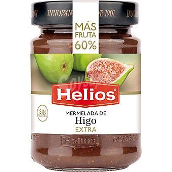 Helios Mermelada de higo extra Frasco 340 g