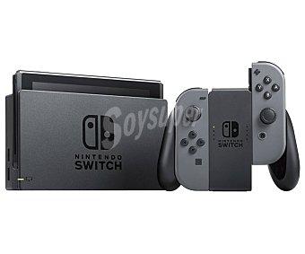Nintendo Consola Switch color gris nintendo