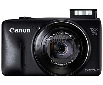 CANON SX600HS Cámara compacta