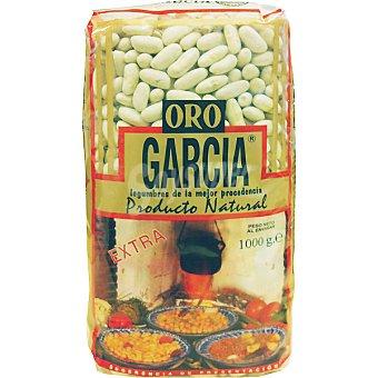 García Alubia blanca Oro extra riñón Bolsa 1 kg