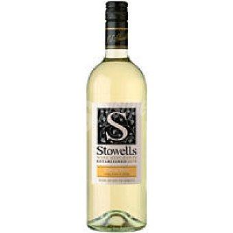 Stowells Vino Blanco Sur Africano Cheni Botella 75 cl