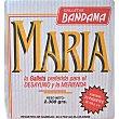 Galletas María caja 2,3 kg 23x100g Bandama