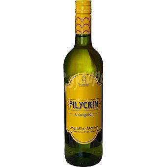 PILYCRIM Vino blanco Pedro Ximénez D.O. Montilla Moriles  Botella 75 cl