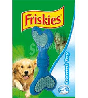 Purina Friskies Juguete perro higiene dental Friskies 1 unidad