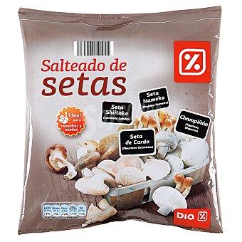 DIA Salteado de setas y champiñones Bolsa 450 gr