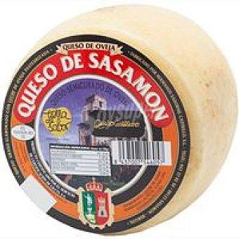 PEÑA AMAYA Queso curado de oveja mini Sasamón 1 kg