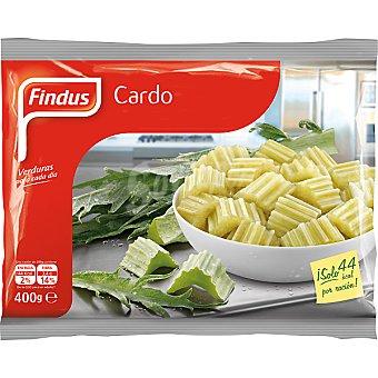 FINDUS Cardo 400 Gramos
