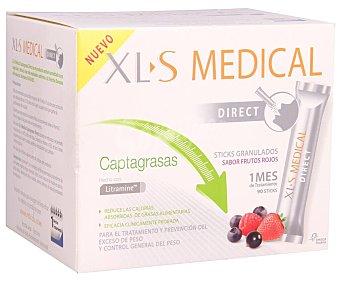 Xls medical Captagrasas 90 uds