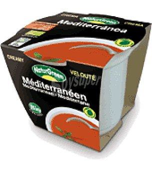 Naturgreen Crema mediterranea 130 g.