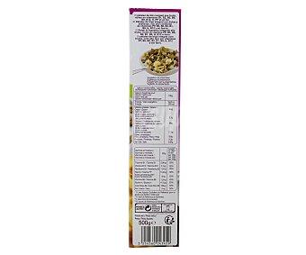 Auchan Cereales con frutas y avellanas 500 gramos