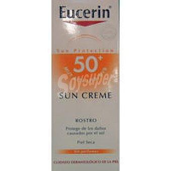 Eucerin EUCERIN Crema Solar 50+ 50ml