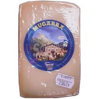 MUGARRA Medio queso de pastor 600 g