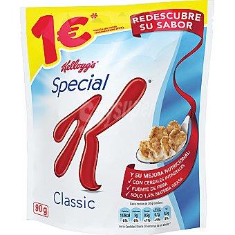 KELLOGG'S SPECIAL K Cereales de desayuno Bolsa 90 g