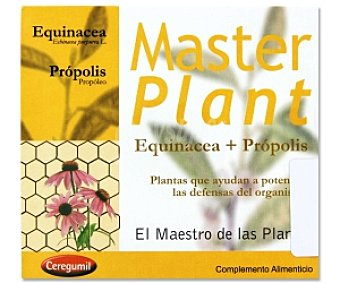 MASTER PLANT Complemento Aliment