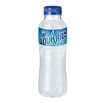 Aquarius Bebida isotónica sabor limón Botellín 50 cl