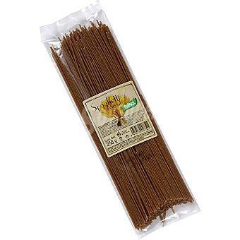 Santiveri Espaguetis integrales Envase 250 g