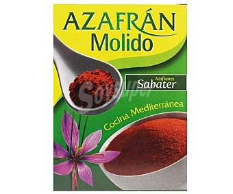 Sabater Azafrán Molido 0,5 Gramos