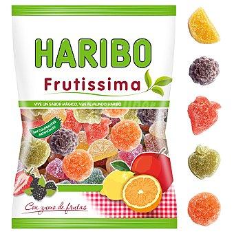 Haribo Golosinas frutissima Bolsa 300 gr