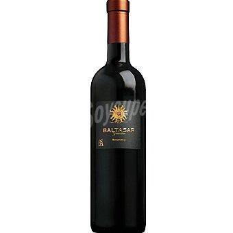 BALTASAR GRACIAN Vino tinto reserva Calatayud Botella 75 cl