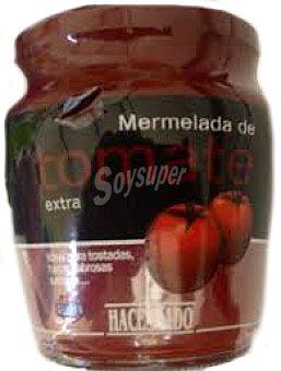 Hacendado Mermelada tomate Tarro 440 g