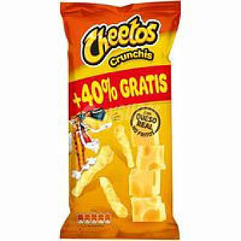 Cheetos Matutano Cheetos Crunchis Bolsa 140 g