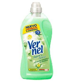 Vernel Suavizante higiene 72 lavados