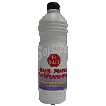La Salud Agua Fuerte Salfuman 1 LTS