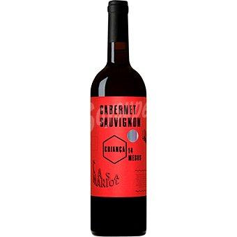 CASA MARIOL Vino tinto cabernet sauvignon reserva Botella 75 cl