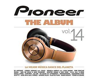 BLANCO Y NEGRO Pionner Vol. 14