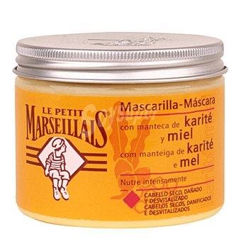 Le Petit Marseillais Mascarilla karite y miel 300 ml