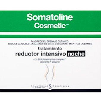 Somatoline Cosmetic Reductor Intensivo Noche Caja 450 ml