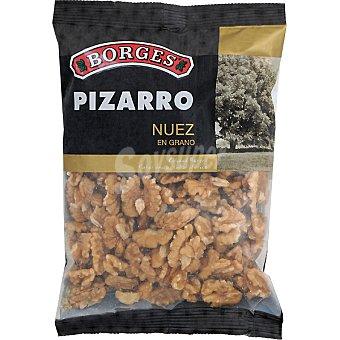 Borges Pizarro Nueces en grano Bolsa 200 g