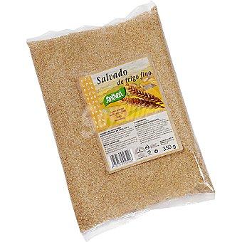 Santiveri Salvado de trigo fino con alto contenido en fibra 24% Bolsa 350 g