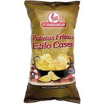 El Gallo Rojo Patatas fritas estilo casero Bolsa 170 g
