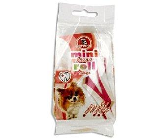 Arpe Snack para perros, fruta mini roll Fresa 125 Gramos