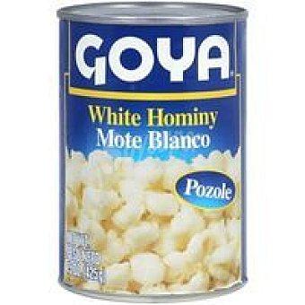 Goya Mote Blanco Paquete 425 g