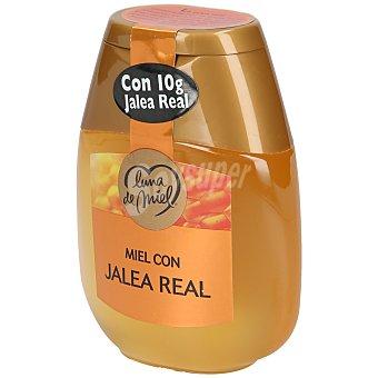 Luna de Miel Miel con jalea real 250 gr