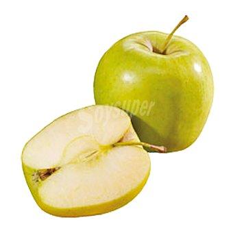 Manzana golden Caja de 2 kg