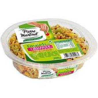 Pierre Martinet Ensalada de quinoa sin gluten tarrina 200 g