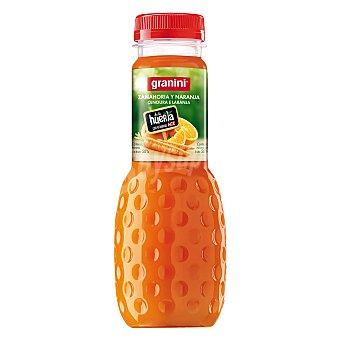 Granini Néctar de naranja y zanahoria Botella 33 cl